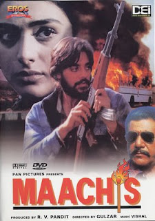 Maachis 1996 Hindi Movie Watch Online