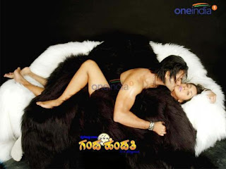 Ganda Hendathi 2006 Kannada Movie Watch Online