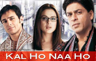 Kal Ho Naa Ho 2003 Hindi Movie Watch Online