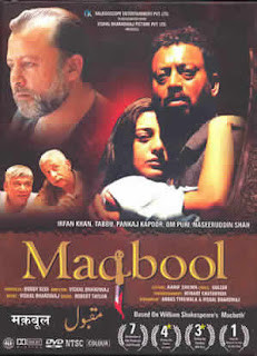 Maqbool 2003 Hindi Movie Watch Online