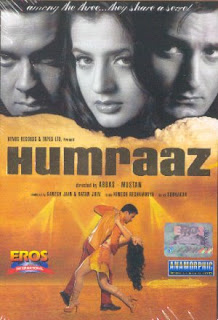 Humraaz 2002 Hindi Movie Watch Online