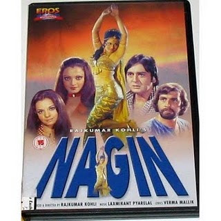 Nagin 1976 Hindi Movie Watch Online