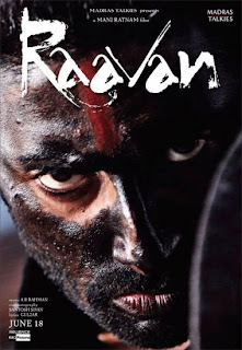Raavan 2010 Hindi Movie Watch Online