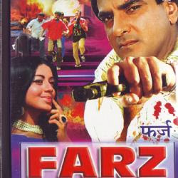 Farz 1967 Hindi Movie Watch Online