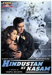 Hindustan Ki Kasam 1999 Hindi Movie Watch Online
