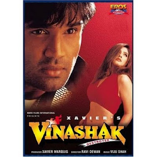 Vinashak - Destroyer 1998 Hindi Movie Watch Online