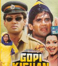 Gopi Kishan 1994 Hindi Movie Watch Online