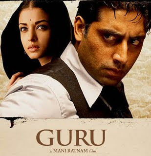 Guru 2007 Hindi Movie Watch Online