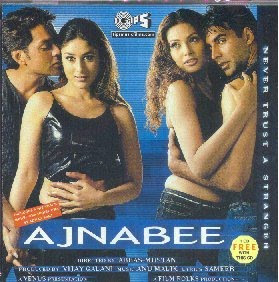 Ajnabee (2001) Hindi movie Watch online