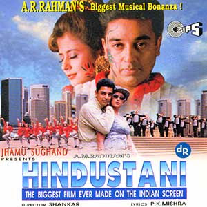 Hindustani 1996 Hindi Movie Watch Online