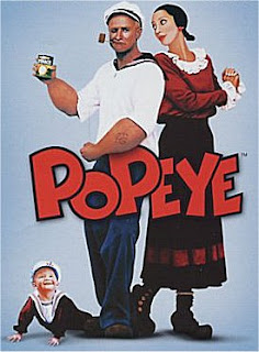 Popeye 1980 Hollywood Movie Watch Online