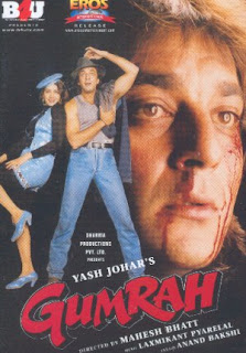 Gumrah 1993 Hindi Movie Watch Online