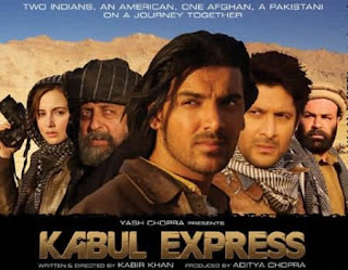 Kabul Express 2006 Hindi Movie Watch Online