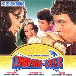 Dharam Veer 1977 Hindi Movie Watch Online