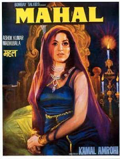 Mahal 1949 Hindi Movie Watch Online