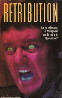 Retribution 1987 Hollywood Movie Watch Online