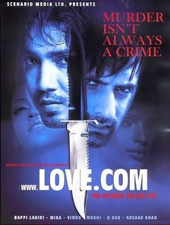 Love.Com 2010 Hindi Movie Watch online