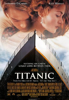 Titanic 1997 Hindi Dubbed Movie Watch Online