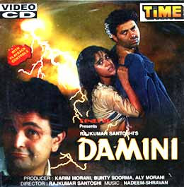 Damini - Lightning 1993 Hindi Movie Watch Online