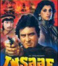 Insaaf (1987) - Hindi Movie