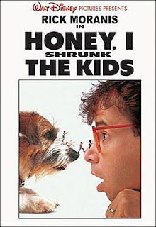 Honey, I Shrunk the Kids 1989 Hindi Dubbed Movie Movie Watch Online