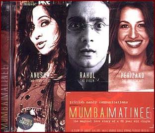 Mumbai Matinee (2003)