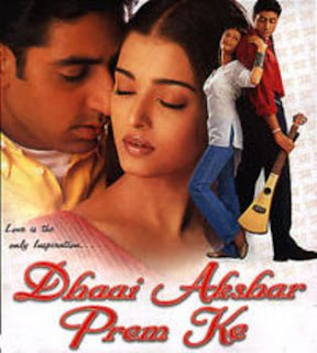 Dhaai Akshar Prem Ke 2000 Hindi Movie Watch Online
