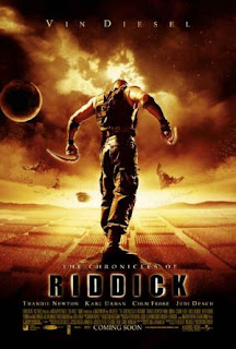 The Chronicles of Riddick 2004 Hollywood Movie Watch Online