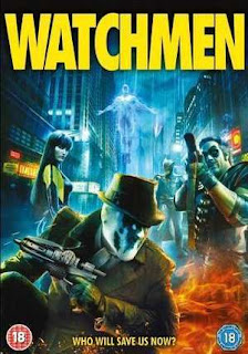 Watchmen 2009 Hindi Dubbed Movie Watch Online