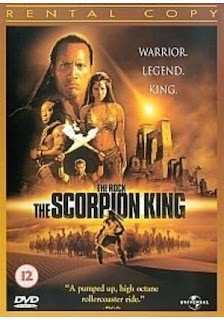 The Scorpion King (2002) movie wallpapers
