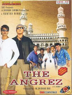 The Angrez 2006 Hindi Movie Watch Online
