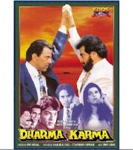 Dharma Karma (1997) - Hindi Movie