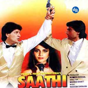 Saathi 1991 Hindi Movie Watch Online