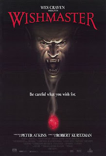 Wishmaster 1997 Hindi Dubbed Movie Watch Online