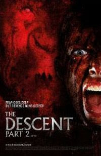 The Descent: Part 2 2009 Hindi Dubbed Movie Watch Online