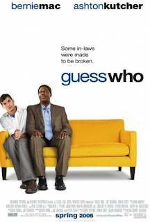 Guess Who 2005 Hollywood Movie Watch Online