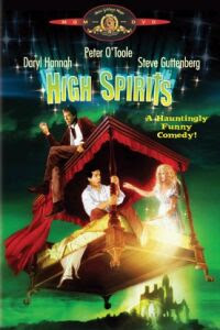 High Spirits 1988 Hollywood Movie Watch Online