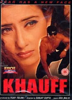 Khauff 2000 Hindi Movie Watch Online