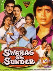 Swarag Se Sunder 1986 Hindi Movie Watch Online