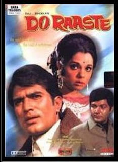 Do Raaste 1969 Hindi Movie Watch Online