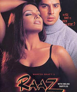 Raaz 2002 Hindi Movie Watch Online
