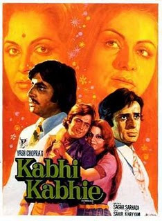 Kabhi Kabhie - Love Is Life 1976 Hindi Movie Watch Online