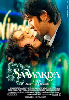 Saawariya 2007 Hindi Movie Watch Online