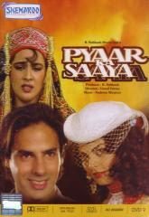 Pyaar Ka Saaya (1991) - Hindi Movie