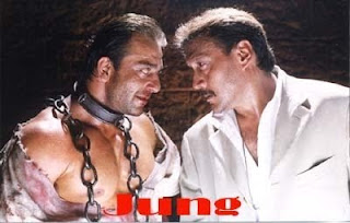 Jung 2000 Hindi Movie Watch Online