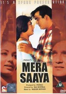 Mera Saaya (1966) - Hindi Movie