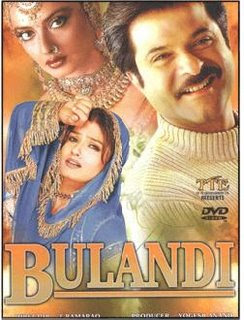 Bulandi 2000 Hindi Movie Watch Online