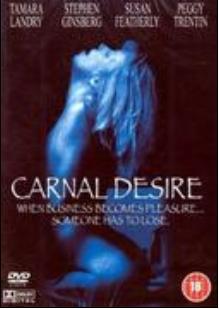 Carnal Desires movie