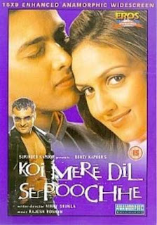 Koi Mere Dil Se Poochhe 2002 Hindi Movie Watch Online