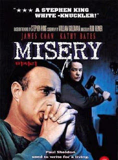 Misery 1990 Hollywood Movie Watch Online